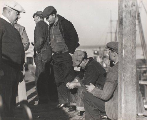 Monterey Fishermen