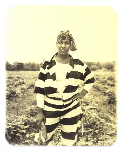 L.C.I.W. 98, from the series One Big Self: Prisoners of Louisiana