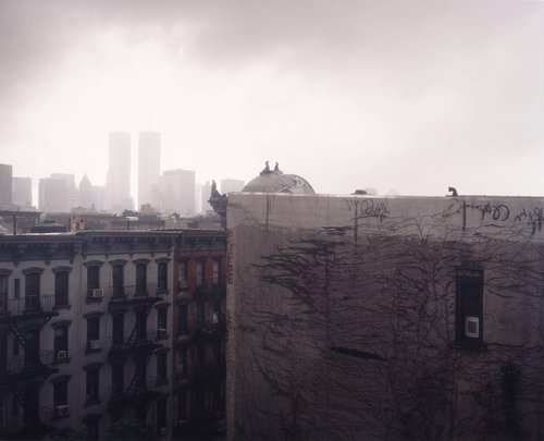 Untitled, New York 1998