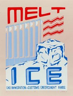 Image for artwork Melt Ice