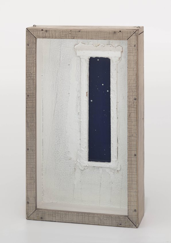 image of 'Untitled (from the Observatory series)'