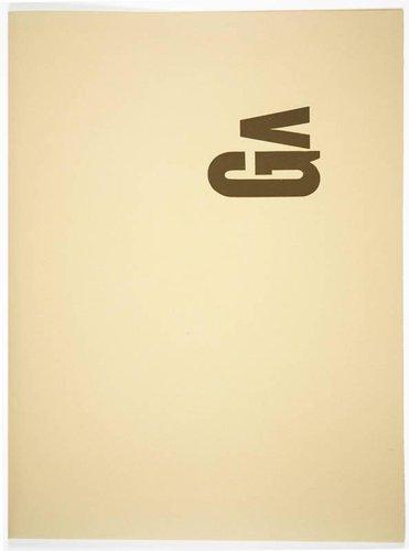 Vico Wooden Letters [Portfolio cover]