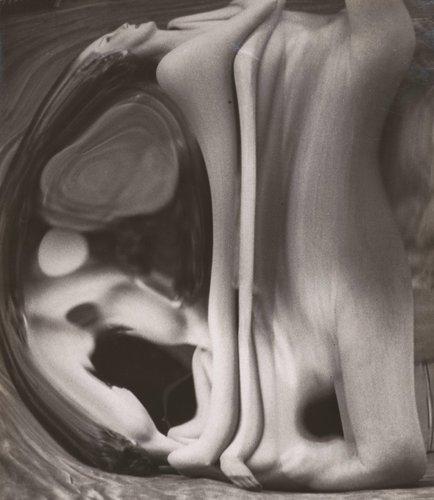 Distortion No. 129