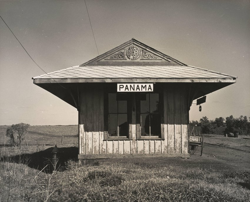 image of 'Panama, Nebraska'
