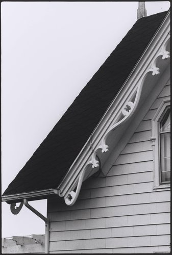 Roof, Ghent