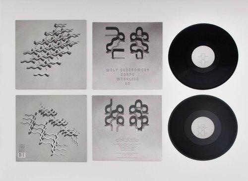 Zs Xe album design