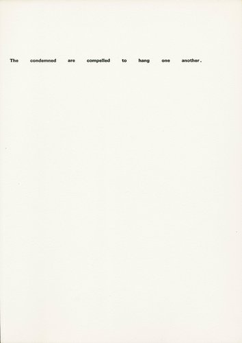 The Rebel Albert Camus: Twenty-Five Typographic Meditations [page 4]