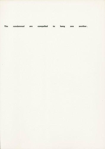 The Rebel Albert Camus: Twenty-Five Typographic Meditations [page 4]