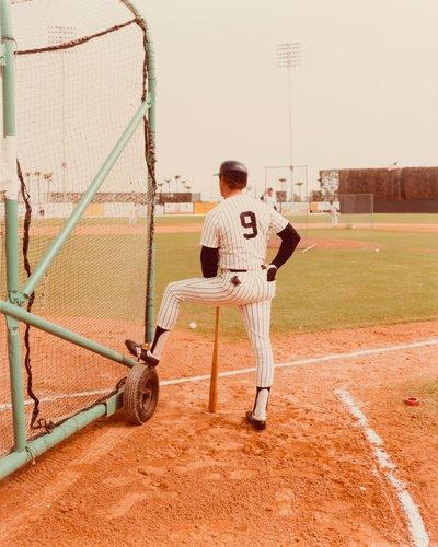 Graig Nettles, Fort Lauderdale, Yankee Stadium, 1978