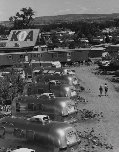 KOA campground, from the portfolio Leisure