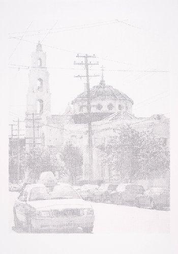 San Francisco [Mission Dolores]