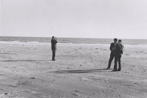 Atlantic City, Atlantic Ocean, from the portfolio Meta Photographs