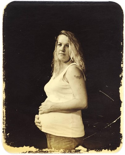 L.C.I.W. 40, from the series One Big Self: Prisoners of Louisiana