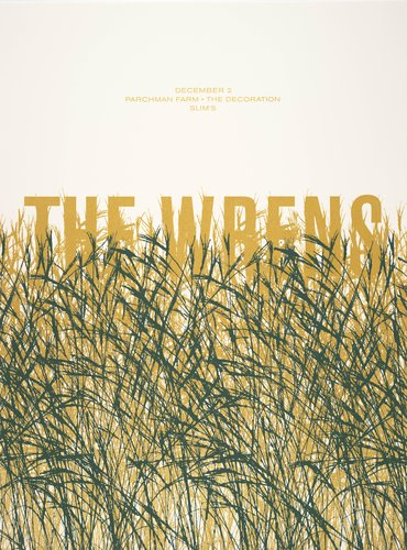 The Wrens (Meadowlands)