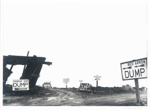 Thomas--Red Arrow Dump