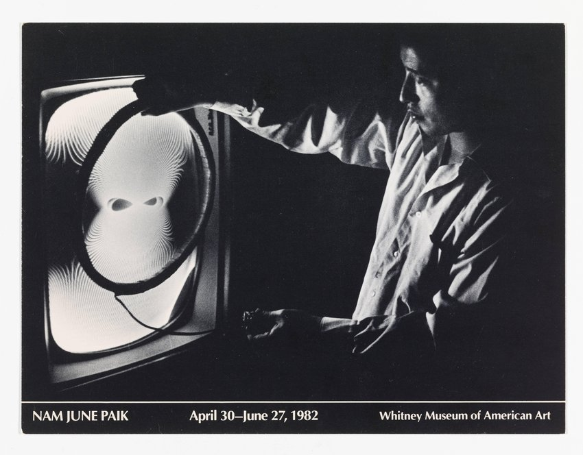 image of Whitney Museum of American Art, April 30-June 27 1982