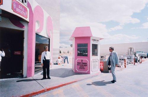 Las Vegas, Nevada, from the portfolio Analog Days