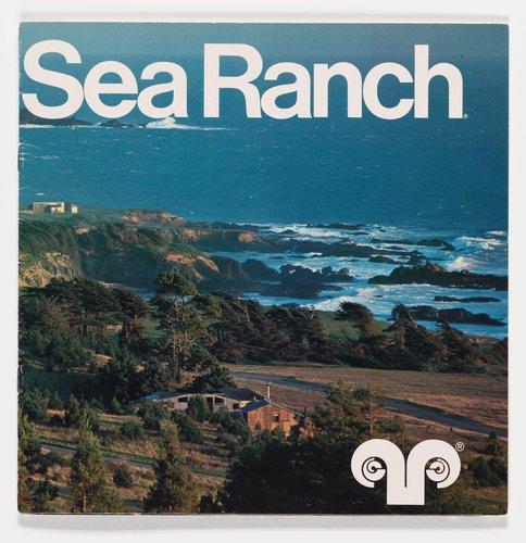 Sea Ranch printed material