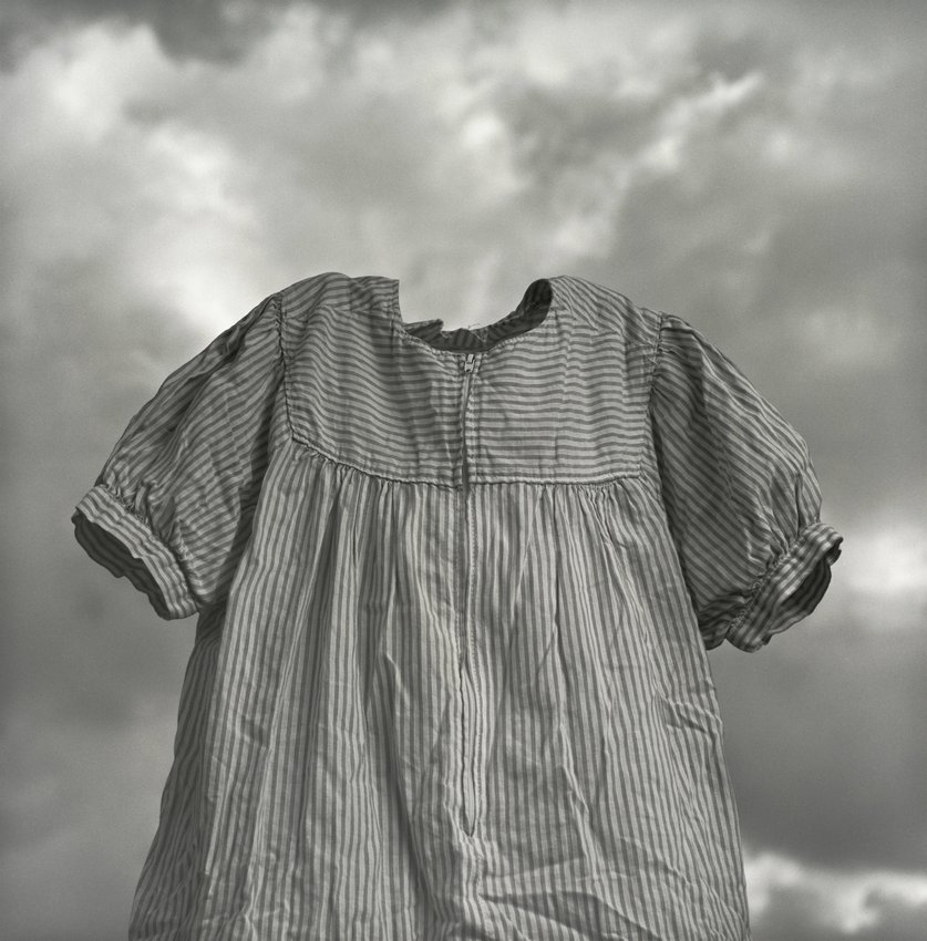 image of 'No. 42, from the series Portrait of Second-Hand Clothes'