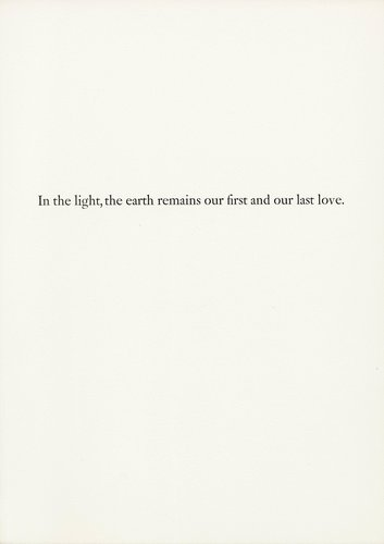 The Rebel Albert Camus: Twenty-Five Typographic Meditations [page 25]