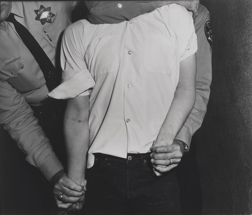 image of Untitled, from the series Evidence