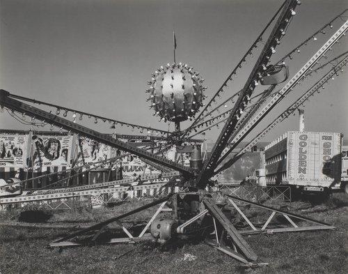 Circus, Pacific Grove #1