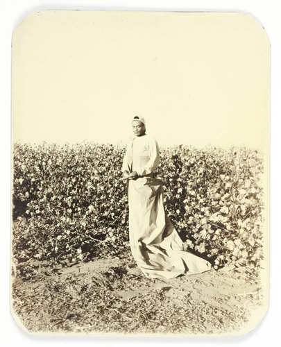 L.S.P. 107, from the series One Big Self: Prisoners of Louisiana