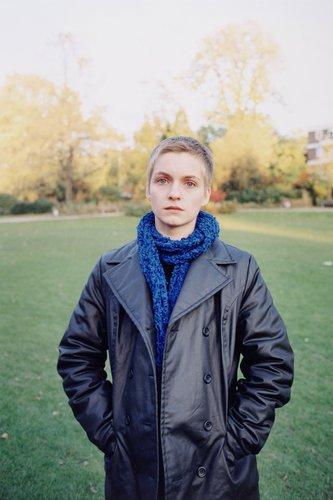 Melanie, Essen, from the series Female