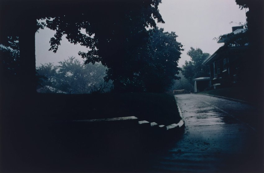 image of Untitled, from the portfolio Troubled Waters