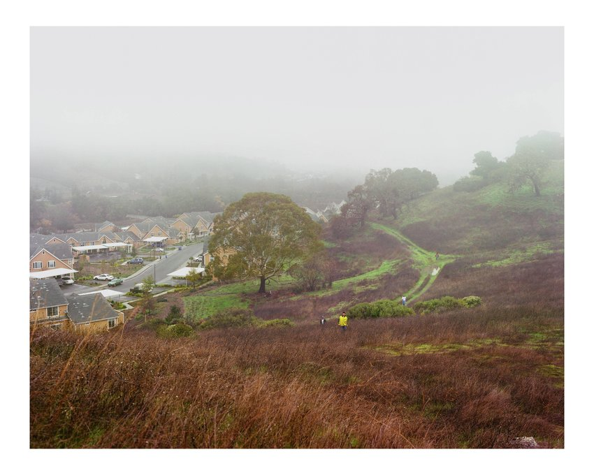 image of Novato, from the series Homeland