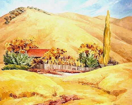 image of 'California Autumn'