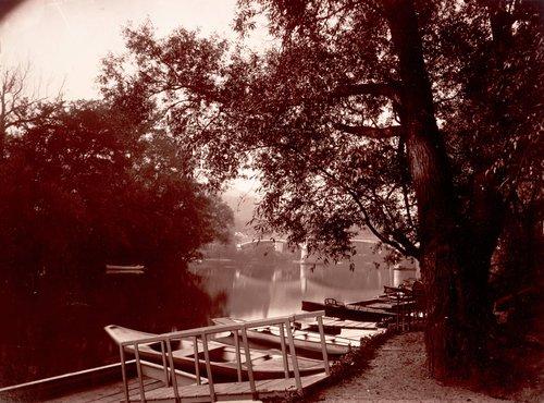 La Marne, la Varenne