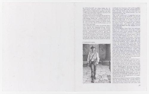 Untitled (Monks) [Featured Artist Joseph Beuys]