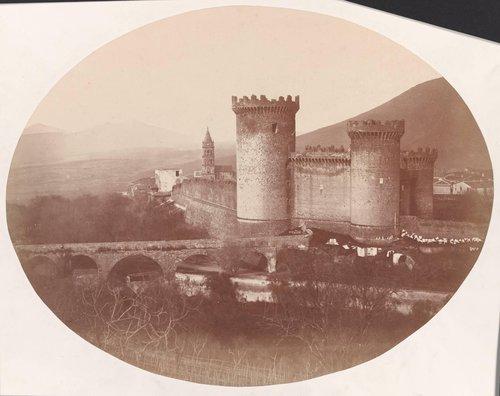Rocca Pia, Tivoli