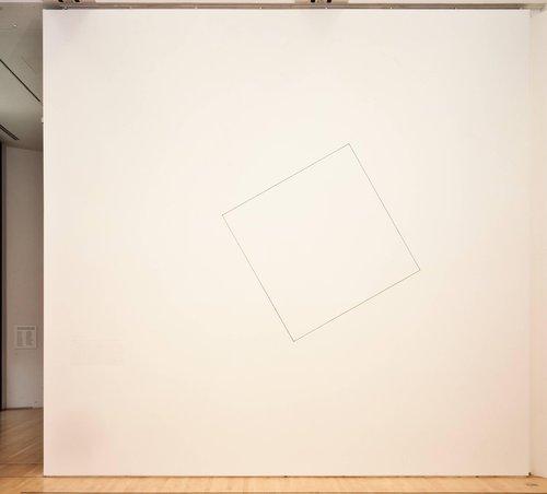Wall Drawing 232