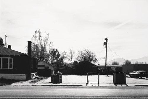 Mill Street, Reno, from the Nevada portfolio