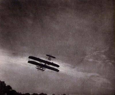 image of 'The Aeroplane'