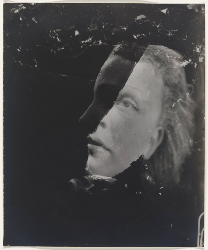image of Double Portrait
