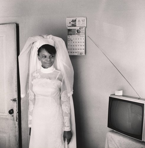 Ruth Esther's Wedding Day