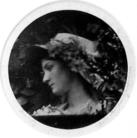 image of The Irish Peasant (Mary Ryan)