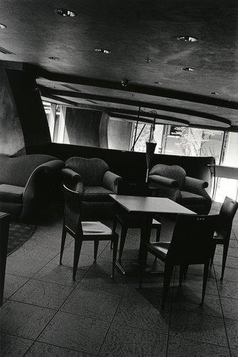 Chicago, Coffee Shop