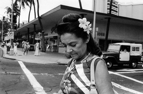 Waikiki #1
