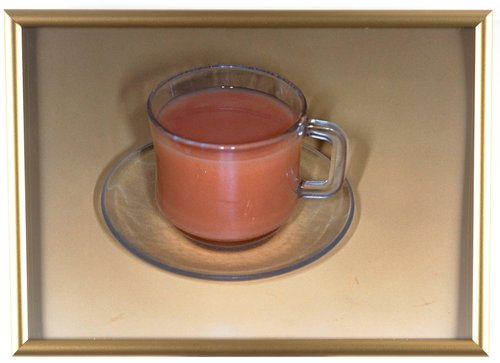 Untitled [cup of tea], from the series British Food