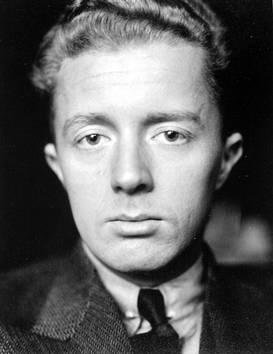image of 'Paul Bowles'