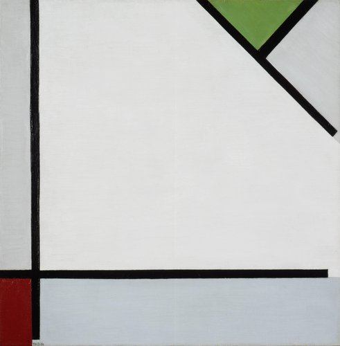 Contre composition simultanée (Simultaneous Counter-Composition)