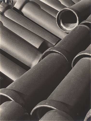 Untitled (Pipes no. 5)