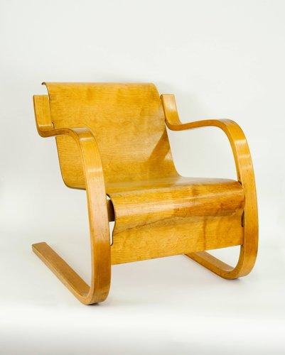Armchair, model 31