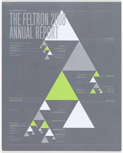 Feltron 2008 annual report [folded]