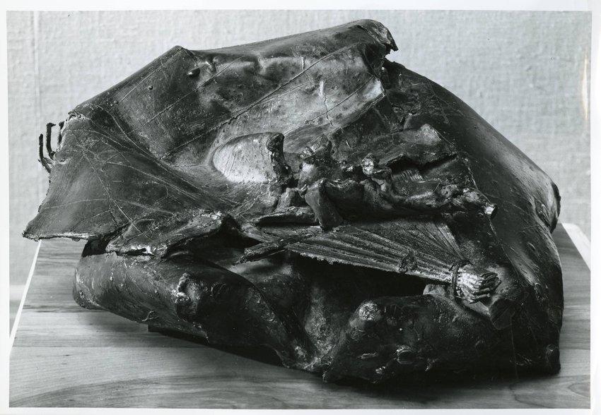 image of 'Patois II'