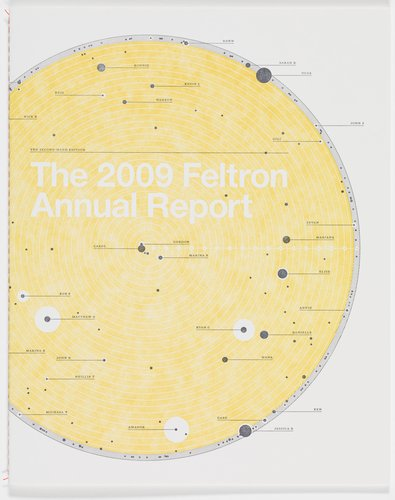 Feltron 2009 annual report